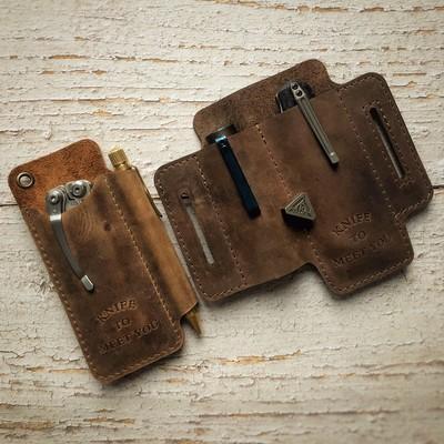 Подарочный набор KTMY-NY-1 (на пояс+в карман+бусина)