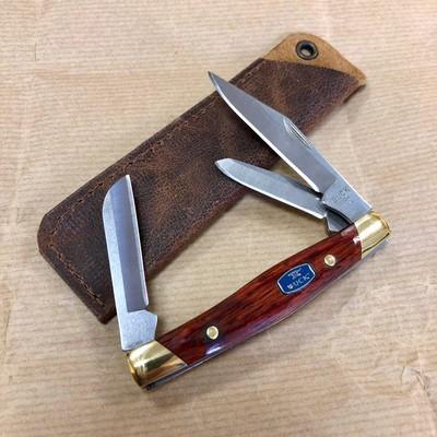 Складной нож Buck Cadet 303RWS