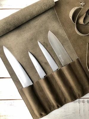 Сумка для 5 кухонных ножей Knife to meet you LKIT5