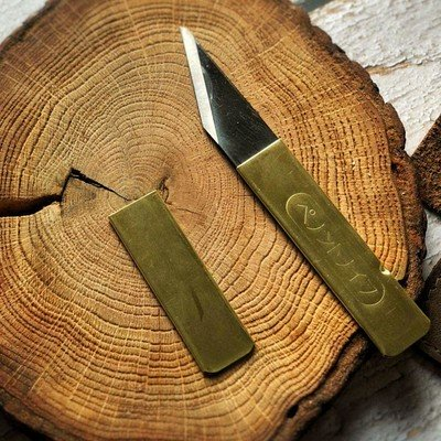 Японский ремесленный нож киридаши Yoshiharu SS