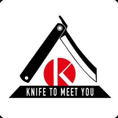 Как начиналась Knife to meet you