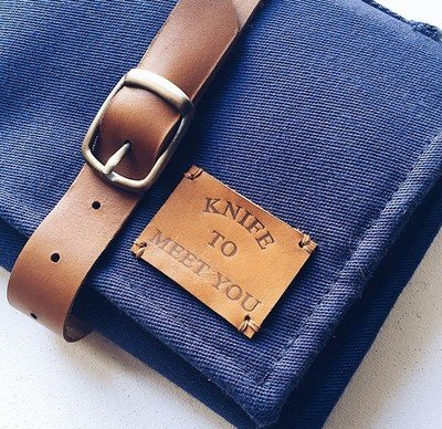 Сумка для барменов Knife to meet you BAG-BAR