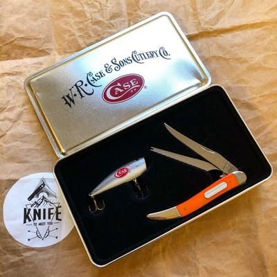 Подарочный набор Case cutlery
