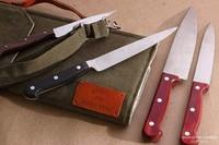 Клевые фотографии наших сумок получились у @empire_of_knives . Спасибо! #русскийножевойинстаграм