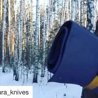Если уж говорить о бестселлерах- то это наша сумка для 8 кухонных ножей BAG-OST. Благодарим @samura_knives за клевое видео. Сумки в наличии на нашем сайте, или просто напишите нам в директ #horeca #ресторан #шефповар #подарокповару #подарокшефу